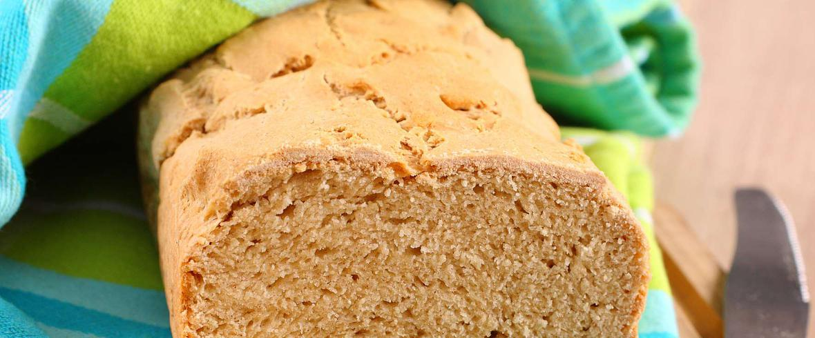 Chleb jaglany