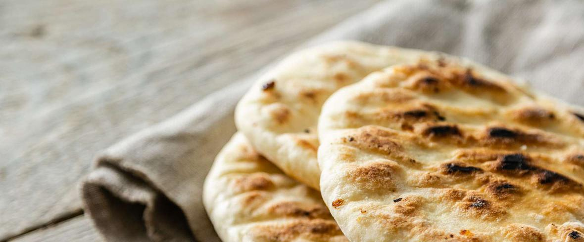 Chleb arabski