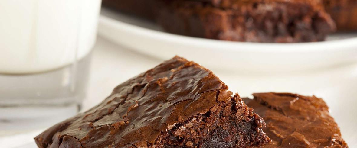 Brownie fit