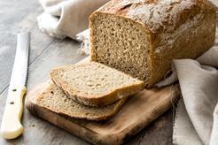 Chleb pszenno żytni