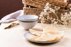Naleśniki z mąki ryżowej