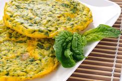 Omlety dietetyczne