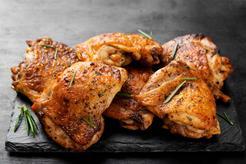 Udka z kurczaka