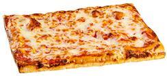 Puszyste ciasto na pizzę