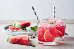 Drink z arbuza