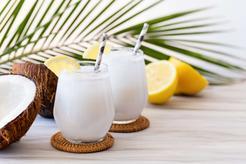 Drink kokosowy