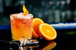 Drink z amaretto