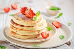 Jak zrobić pancake