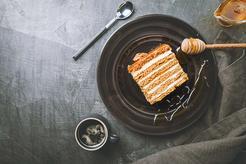 Ciasto miodownik