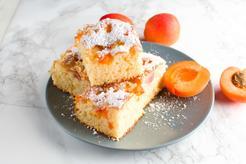 Ciasto z morelami