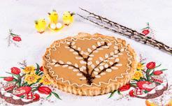 Mazurek ciasto