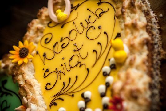 ciasta na Boże Narodzenie