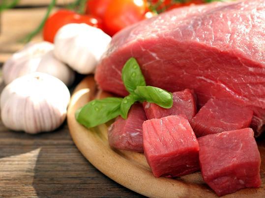 dania z wołowiny