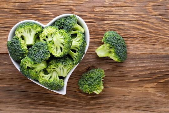 dania z brokułem