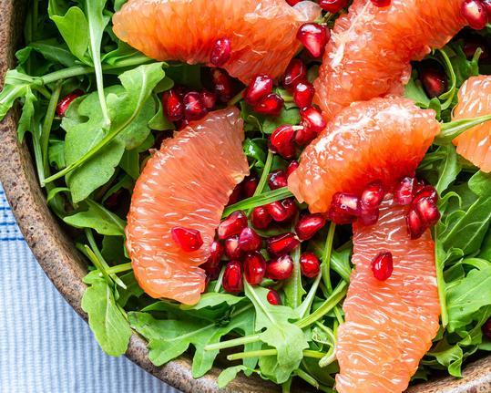 sałatki dietetyczne