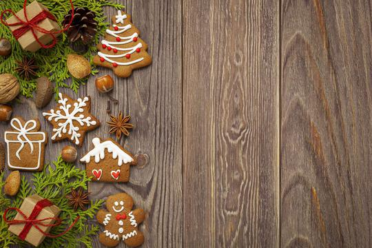 dania na Boże Narodzenie